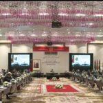 اتفاق في طنجة على عقد اجتماع للبرلمان الليبي بغدامس