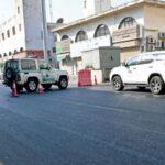 داعش يتبنى الاعتداء على مقبرة لغير المسلمين في جدة