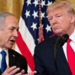 الخارجية الفلسطينية: انتهازية نتنياهو تستغل حالة ترامب لإنهاء حل الدولتين