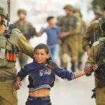 400 طفل فلسطيني في سجون إسرائيل منذ بداية العام
