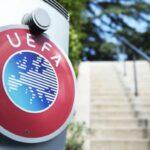 اليويفا يعاقب مسؤولا من ناد أذربيجاني بسبب تعليق عنصري