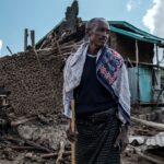 مقتل 100 في هجوم بإقليم بني شنقول جومز الإثيوبي