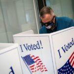 تقرير استخباراتي أمريكي: روسيا وإيران حاولتا تضليل الانتخابات
