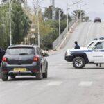 5 قتلى في حادث سير غرب العاصمة الجزائرية