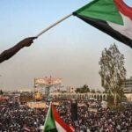 إحياء الذكرى الثانية للثورة في أنحاء السودان