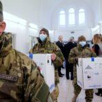 المجر تبدأ التطعيم بلقاح «فايزر-بيونتيك» ضد كورونا