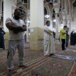 إصابة 591 شخصًا و37 وفاة إضافية بكورونا في مصر