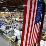 طلبيات المصانع الأمريكية ترتفع أكثر من المتوقع في أكتوبر