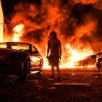 انفجار سيارة وسط مدينة ناشفيل الأمريكية.. والشرطة: عمل متعمد