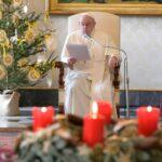 بابا الفاتيكان يعد بزيارة لبنان وجنوب السودان في أقرب وقت ممكن