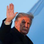في الأيام الأخيرة لولاية ترامب.. أمريكا تفرض عقوبات جديدة على إيران