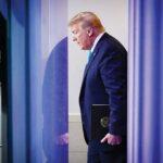 محلل: ترامب قد يصدر قرارًا بالعفو عن نفسه حال عزله