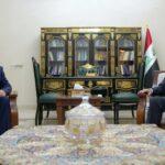 صالح يوجه بتهيئة الظروف لإجراء الانتخابات النيابية في العراق