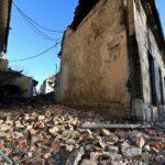 مقتل 7 على الأقل جراء زلزال ضرب وسط كرواتيا