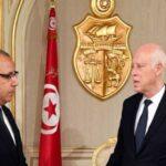 برلماني: الأزمة في تونس سببها الصراع داخل السلطة التنفيذية
