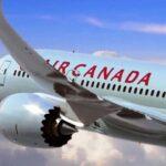 كندا تقرر تعليق الرحلات مع المملكة المتحدة
