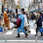 اليابان تمنع دخول القادمين لأداء أعمال من 11 بلدا ومنطقة