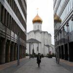 روسيا تتخطى عتبة الـ3 ملايين إصابة بكورونا