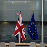 دراسة: تريليون جنيه استرليني نقلت إلى أراضي الاتحاد الأوروبي بسبب بريكست