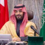 ولي العهد السعودي يؤكد عمق ومتانة العلاقة مع البحرين