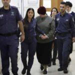 أستراليا ترحب بتسليم متهمة بارتكاب جرائم جنسية من إسرائيل