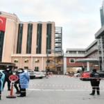 تركيا: مقتل 8 في حريق بوحدة لرعاية مرضى كورونا