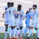 الدوري السعودي.. الشباب يتعافى بالفوز 3-1 على الباطن