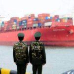 تراجع صادرات البنزين الصينية في نوفمبر الماضي