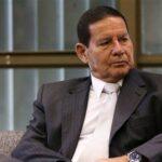 إصابة نائب رئيس البرازيل بكورونا