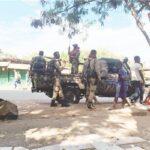 الصليب الأحمر: ارتفاع عدد قتلى هجوم في غرب إثيوبيا إلى 222
