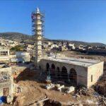 تركيا تحول مزار «النبي هوري» إلى مسجد