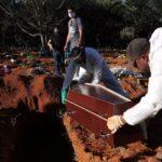 حصيلة وفيات كورونا في أمريكا اللاتينية تتجاوز المليون