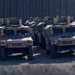 انتشار أمني في المنطقة الخضراء ببغداد.. وتعليق للسفارة الأمريكية