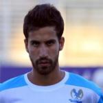 إصابة لاعب الفيصلي الأردني مهدي علامة بكورونا