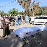 غزة: تسجيل 3 حالات وفاة و439 إصابة جديدة بفيروس كورونا