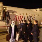تفاصيل زيارة وفد «الجنوب الليبي» إلى القاهرة
