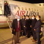 وفد من ممثلي مدن «الجنوب الليبي» يصل القاهرة
