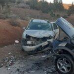 مصرع 5 وإصابة 12 بحادث مروري غرب العاصمة الجزائرية