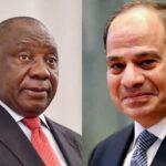السيسي يؤكد مجددًا ثوابت موقف مصر بشأن سد النهضة