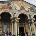 الأردن يندد بالاعتداء على كنيسة الجثمانية في القدس