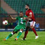 الأهلي يستضيف الاتحاد السكندري في الدوري المصري