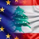 «خريطة طريق» أوروبية لإنقاذ لبنان من «الاهتراء السياسي»