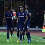 تعادل إنبي وغزل المحلة 1-1 بالدوري المصري