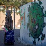 مراسلنا: انتقادات للحكومة الفلسطينية بسبب الإغلاق وآلية توزيع اللقاحات