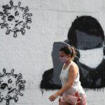 البرازيل تسجل أكثر من 50 ألف إصابة بفيروس كورونا و697 وفاة
