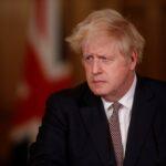 جونسون: بريطانيا هي جوهر الحضارة الأوروبية