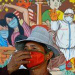 إندونيسيا تسجل أكبر زيادة يومية في حالات كوفيد-19