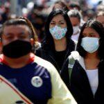 أكثر من 12 ألف إصابة جديدة بكورونا في المكسيك و990 وفاة