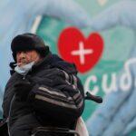 روسيا تسجل 27787 إصابة جديدة بكورونا