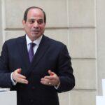 السيسى يتابع أعمال تطوير محاور شرق القاهرة